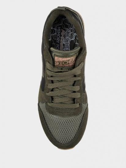 Кросівки для міста Skechers модель 111 OLV — фото 5 - INTERTOP