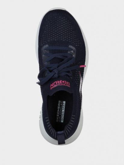 Кросівки для бігу Skechers GORUN MOJO 2.0 - TINKER модель 16049 NVPK — фото 4 - INTERTOP