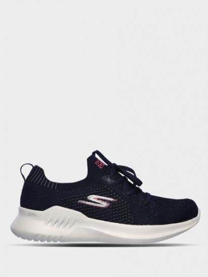 Кросівки для бігу Skechers GORUN MOJO 2.0 - TINKER модель 16049 NVPK — фото - INTERTOP