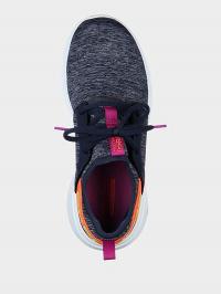 Кроссовки для женщин Skechers KW5375 , 2017