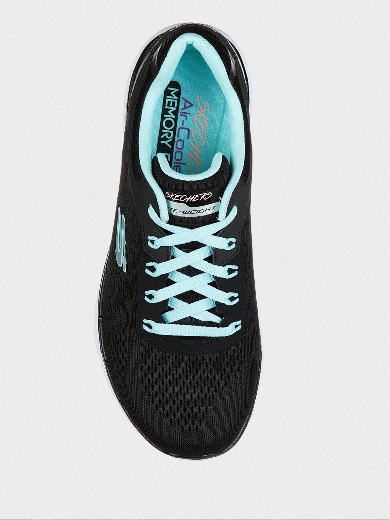 Кроссовки для женщин Skechers KW5379 Заказать, 2017