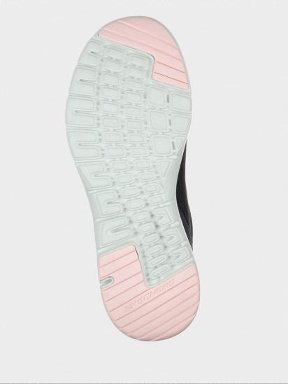 Кросівки для тренувань Skechers MOVING FAST FL модель 13059 CCPK — фото 3 - INTERTOP