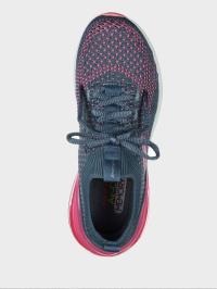 Кроссовки для женщин Skechers KW5383 модная обувь, 2017