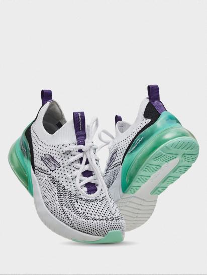Кроссовки для женщин Skechers KW5384 , 2017