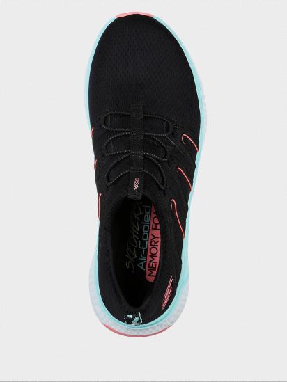 Кросівки для тренувань Skechers модель 13326 BBLP — фото 4 - INTERTOP