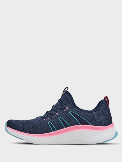 Кросівки для тренувань Skechers модель 13326 NVHP — фото 2 - INTERTOP