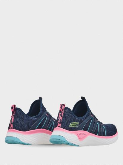 Кросівки для тренувань Skechers модель 13326 NVHP — фото 3 - INTERTOP