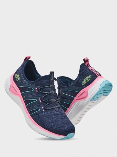 Кросівки для тренувань Skechers модель 13326 NVHP — фото 4 - INTERTOP
