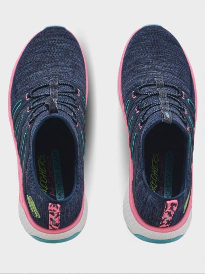 Кросівки для тренувань Skechers модель 13326 NVHP — фото 5 - INTERTOP
