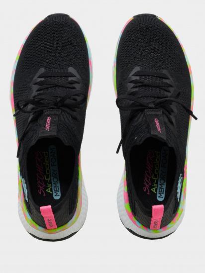 Кросівки для тренувань Skechers модель 13330 BKMT — фото 5 - INTERTOP