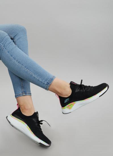 Кросівки для тренувань Skechers модель 13330 BKMT — фото 6 - INTERTOP