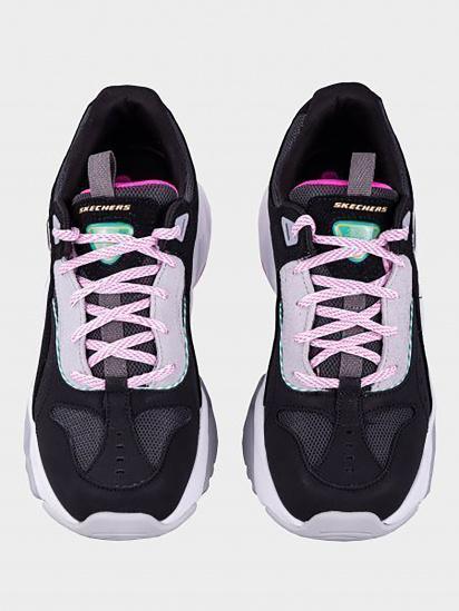 Кроссовки для женщин Skechers KW5388 , 2017