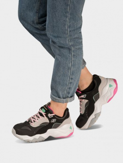 Кроссовки для женщин Skechers KW5388 купить обувь, 2017