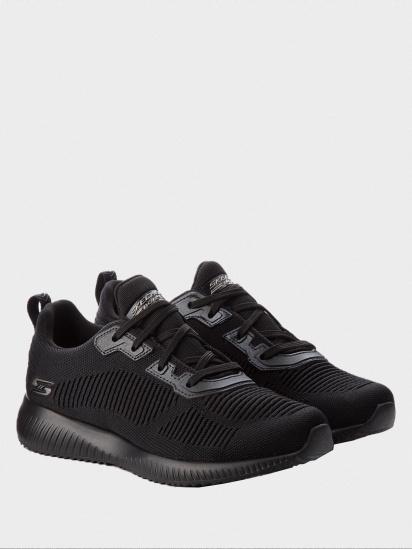 Кросівки для міста Skechers модель 32504 BBK — фото 2 - INTERTOP