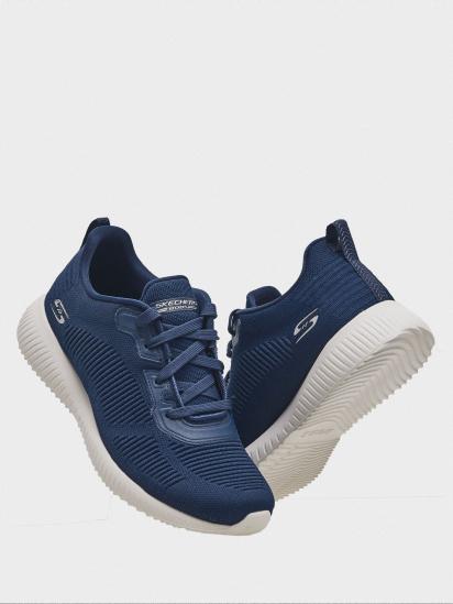 Кросівки для міста Skechers модель 32504 NVY — фото 3 - INTERTOP