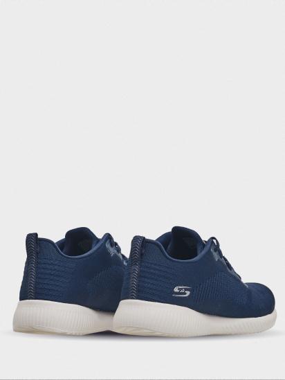 Кросівки для міста Skechers модель 32504 NVY — фото 4 - INTERTOP