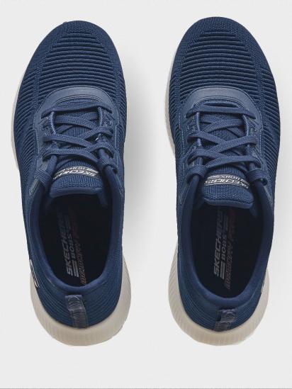Кросівки для міста Skechers модель 32504 NVY — фото 5 - INTERTOP