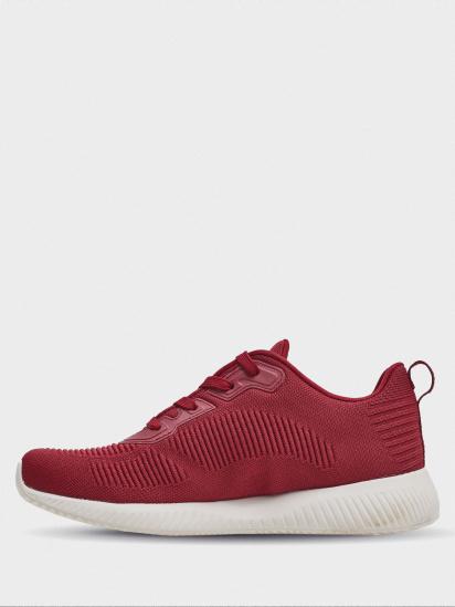 Кросівки для міста Skechers модель 32504 RED — фото 2 - INTERTOP