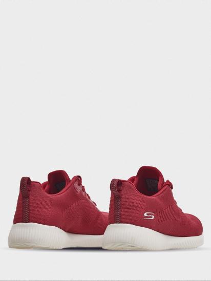 Кросівки для міста Skechers модель 32504 RED — фото 4 - INTERTOP