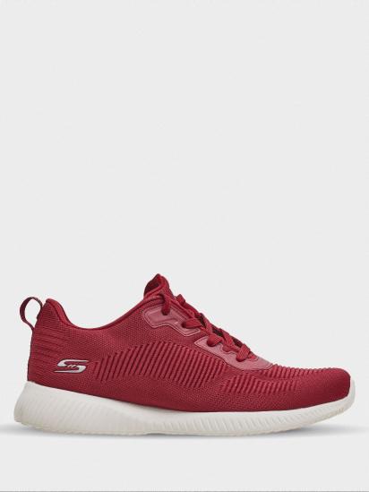 Кросівки для міста Skechers модель 32504 RED — фото - INTERTOP