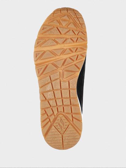 Кросівки для міста Skechers Uno - Wild Streets модель 73674 BKLD — фото 3 - INTERTOP