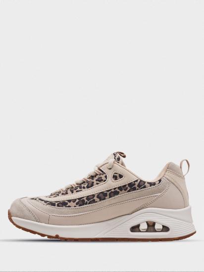 Кросівки для міста Skechers Uno - Wild Streets модель 73674 WHLD — фото 2 - INTERTOP