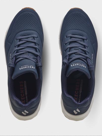 Кросівки для міста Skechers модель 73690 NVY — фото 5 - INTERTOP
