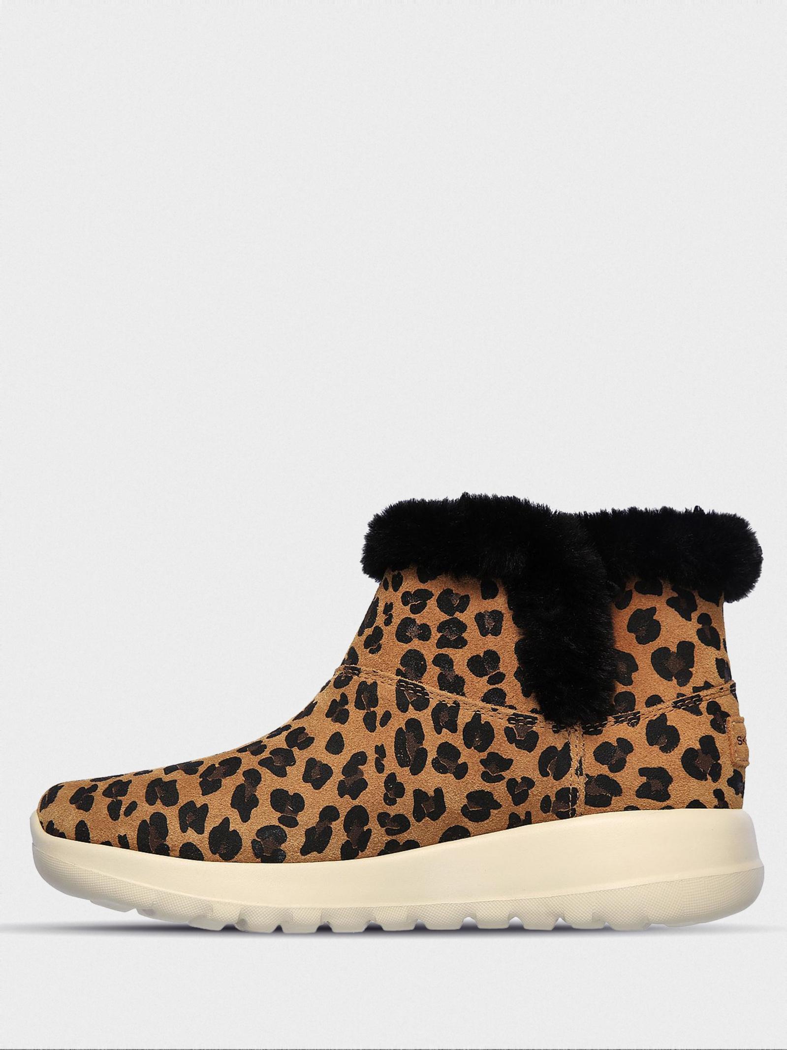Ботинки для женщин Skechers KW5408 размеры обуви, 2017