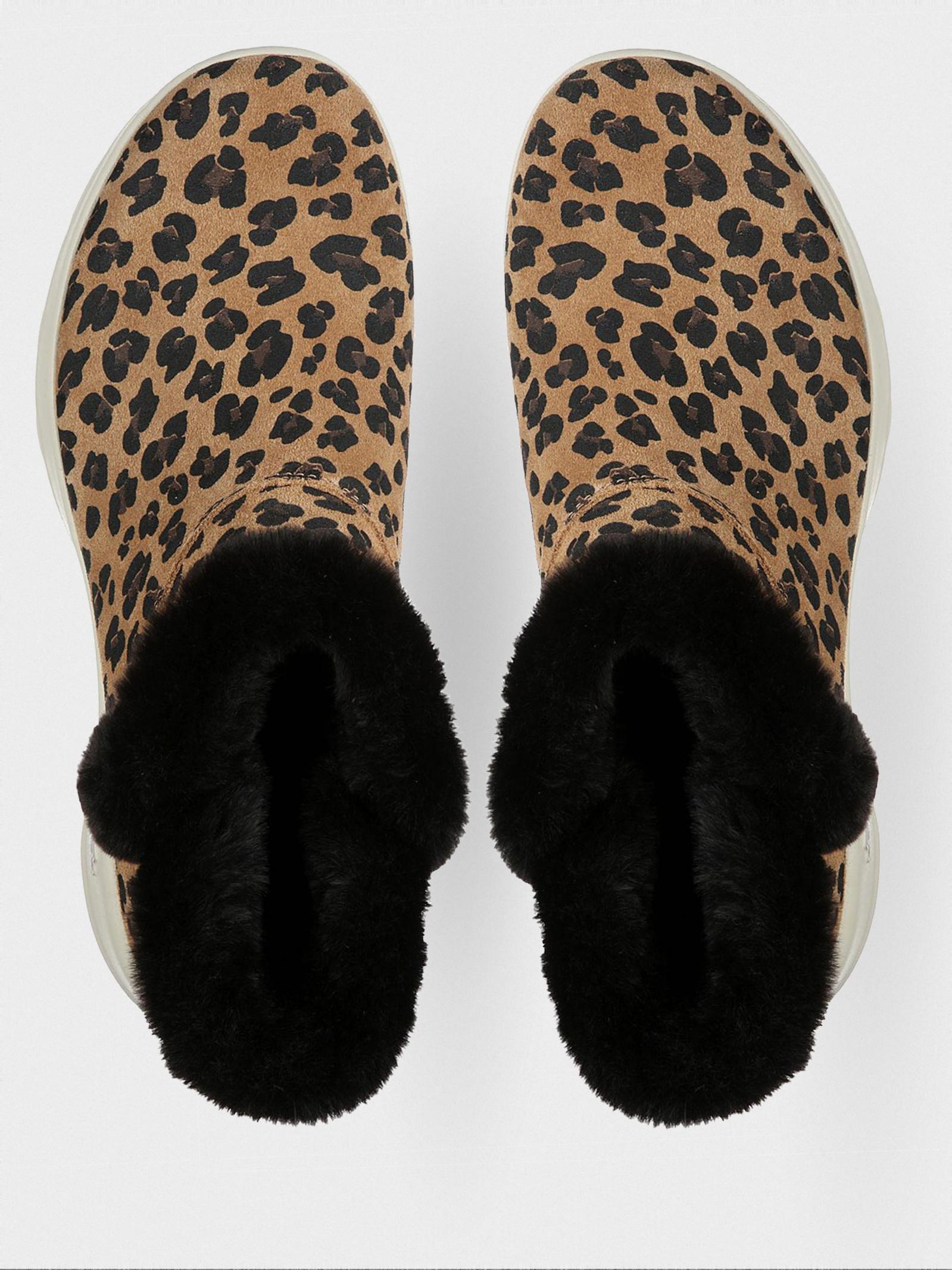 Ботинки для женщин Skechers KW5408 стоимость, 2017