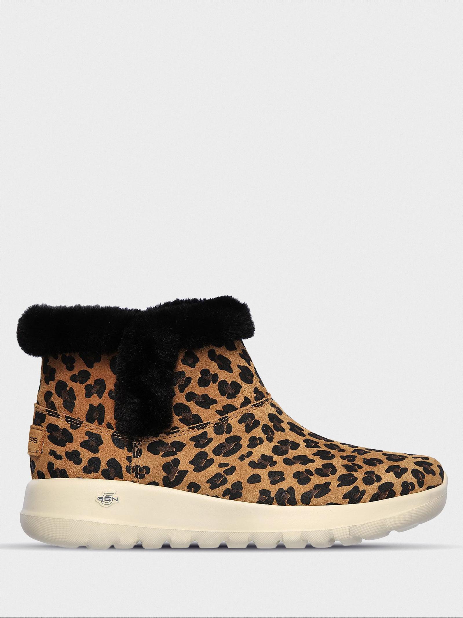 Ботинки для женщин Skechers KW5408 купить в Интертоп, 2017