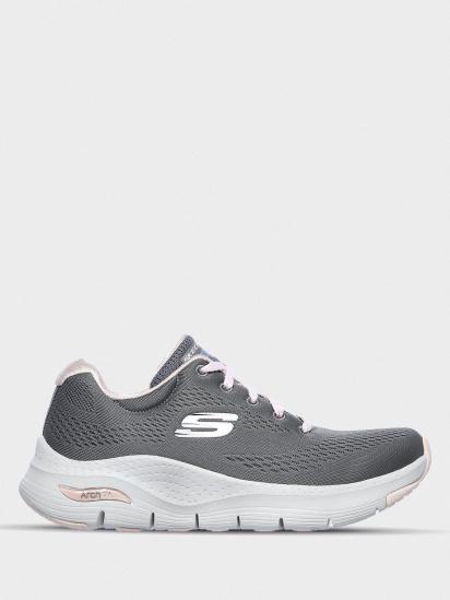 Кроссовки женские Skechers KW5412 размерная сетка обуви, 2017