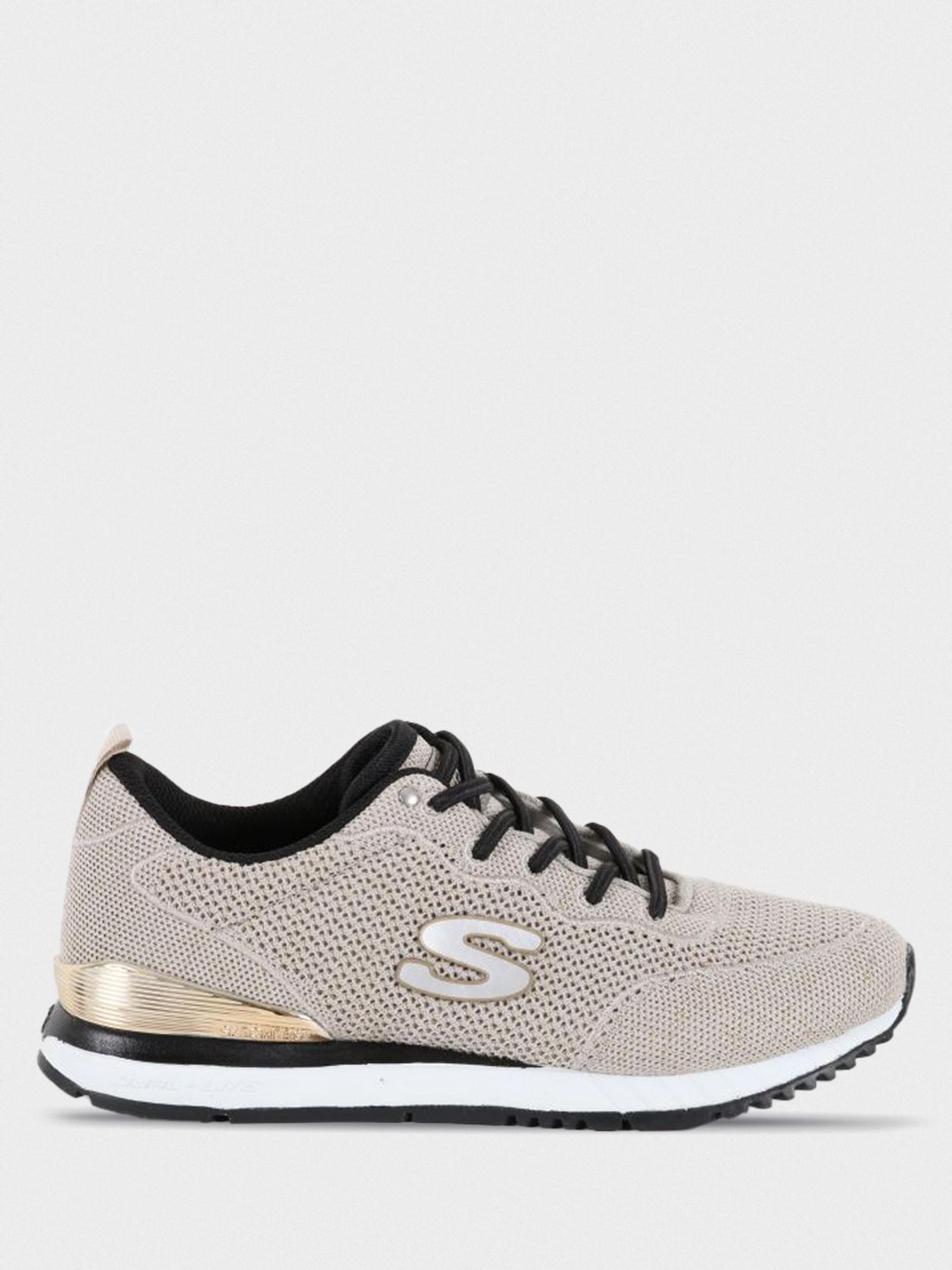 Кроссовки женские Skechers KW5416 размерная сетка обуви, 2017
