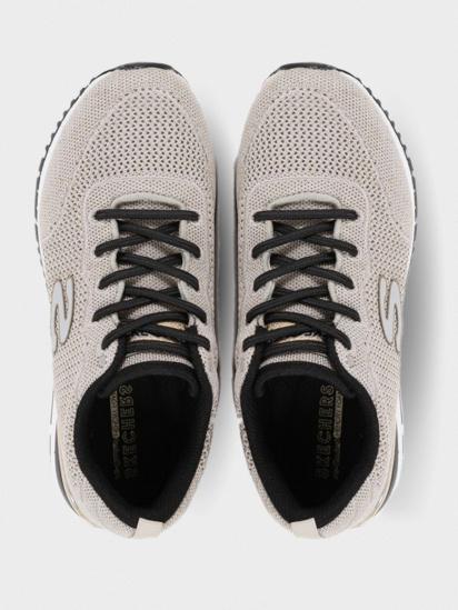Кросівки для міста Skechers Sunlite - Magic Dust модель 897 TPGD — фото 3 - INTERTOP