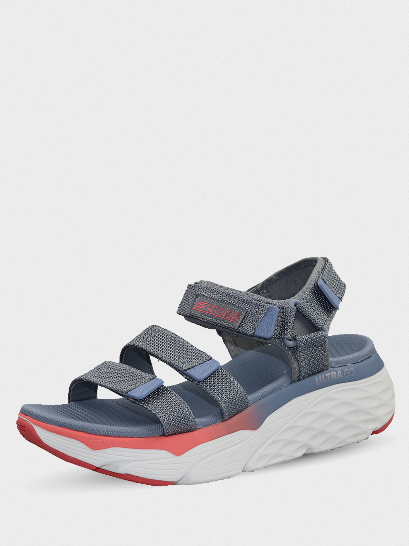 Сандалі  жіночі Skechers 140120 CCMT модне взуття, 2017