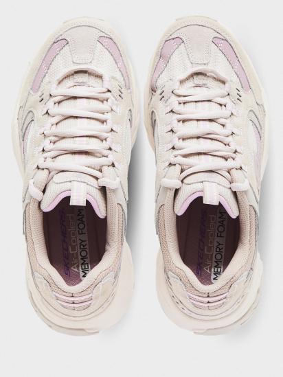 Кросівки для міста Skechers Low-Top Stamina модель 13450 TPLV — фото 4 - INTERTOP