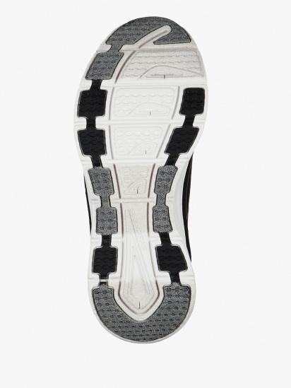 Кросівки для тренувань Skechers Relaxed Fit: D'Lux Walker модель 149013 BKGD — фото 3 - INTERTOP