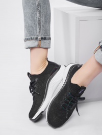 Кроссовки женские Skechers Skechers Womens Sport KW5435 размерная сетка обуви, 2017