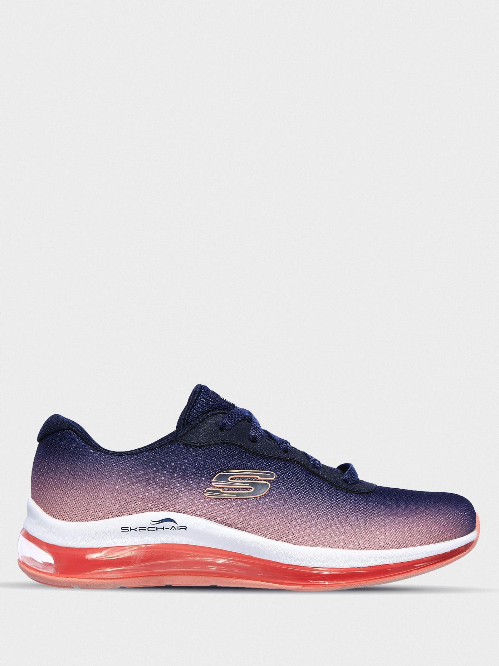 Кроссовки женские Skechers Skechers Womens Sport KW5447 модная обувь, 2017