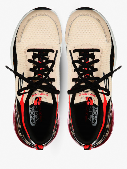 Кросівки для тренувань Skechers модель 149024 NTBK — фото 5 - INTERTOP