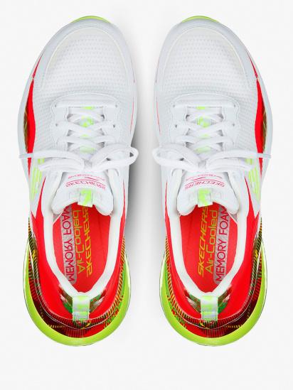 Кросівки для тренувань Skechers модель 149024 WRD — фото 5 - INTERTOP