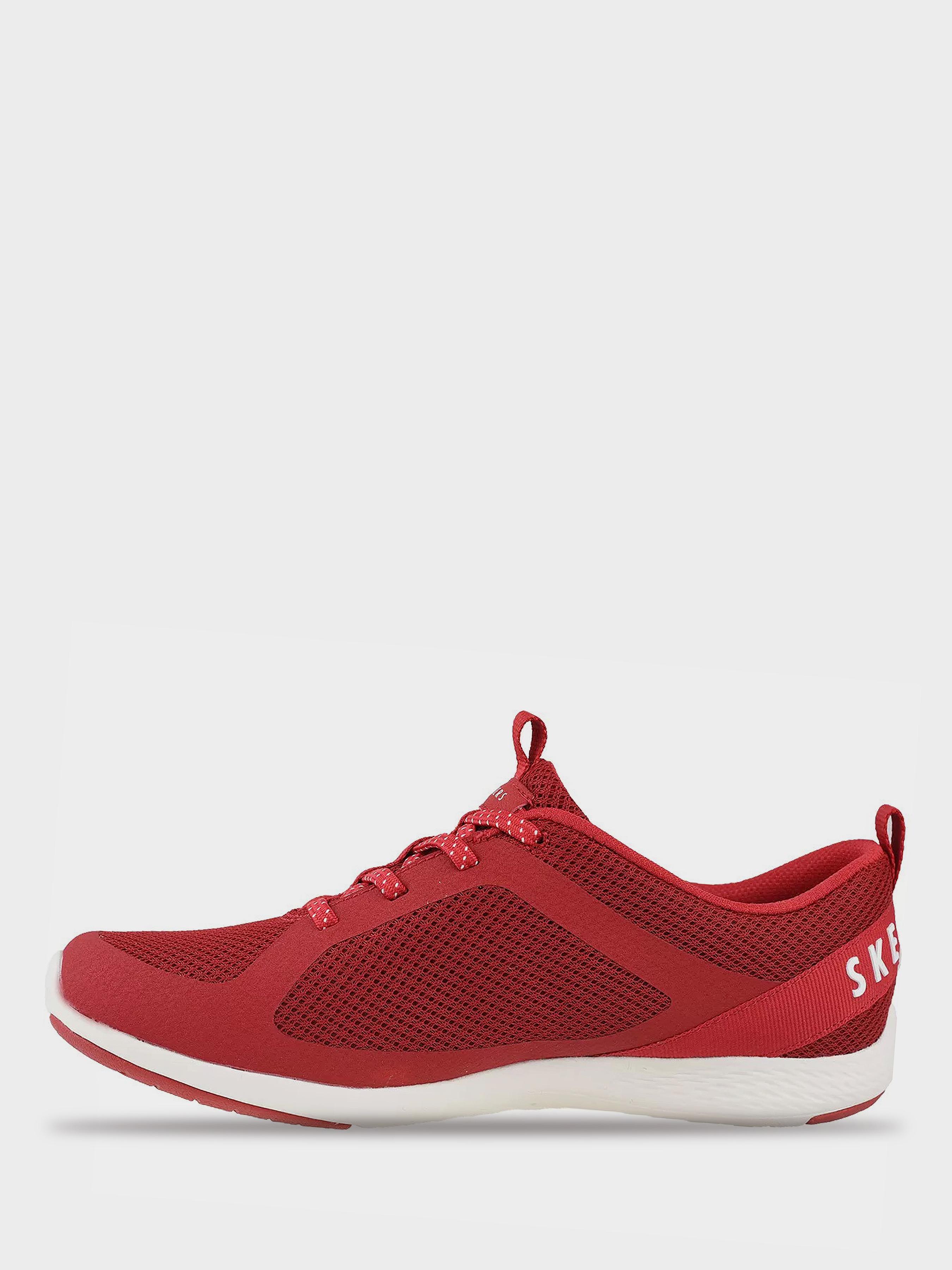 Кросівки для міста Skechers LOLOW 104028 RED