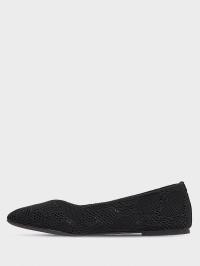 Балетки  для жінок Skechers Modern Comfort 158019 BLK брендове взуття, 2017