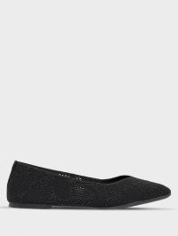 Балетки  для жінок Skechers Modern Comfort 158019 BLK купити в Iнтертоп, 2017