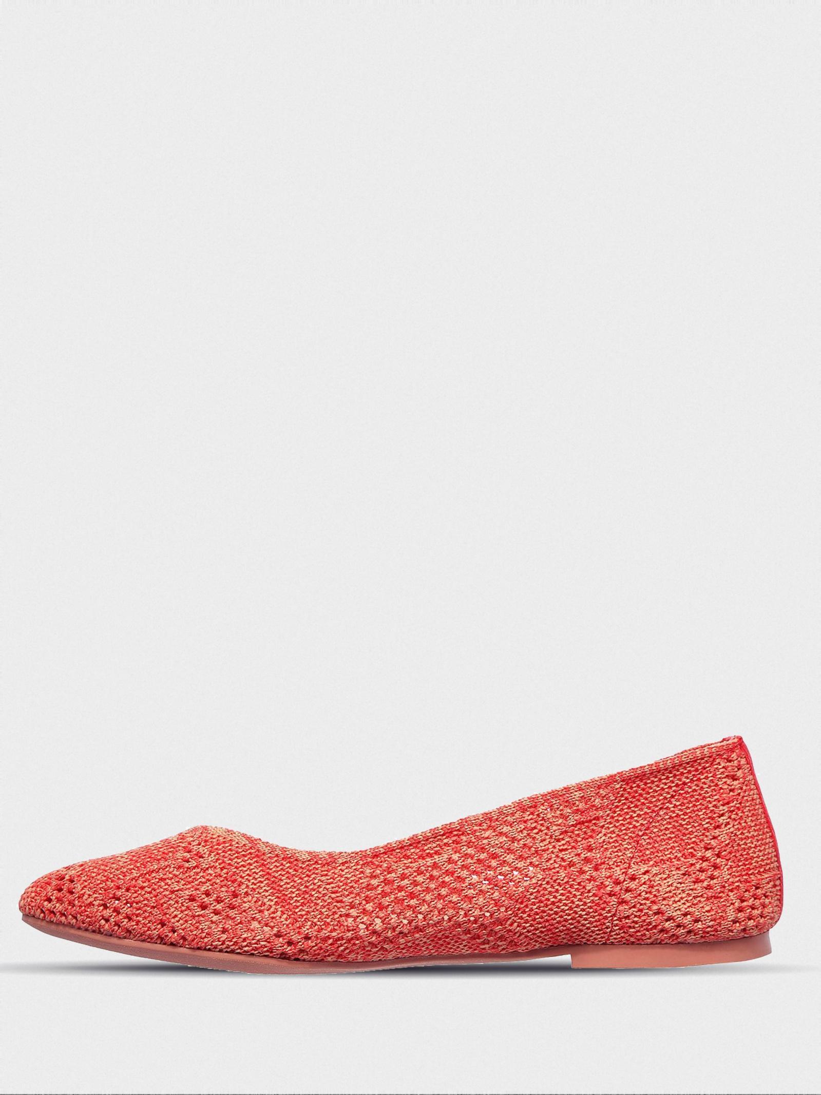 Балетки для женщин Skechers Modern Comfort KW5470 фото, купить, 2017