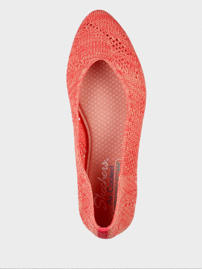 Балетки для женщин Skechers Modern Comfort KW5470 цена обуви, 2017