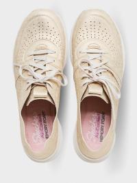 Кроссовки для женщин Skechers Modern Comfort 49632 GLD смотреть, 2017