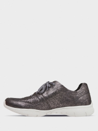 Кроссовки для женщин Skechers Modern Comfort 49632 GUN модная обувь, 2017