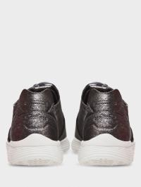 Кроссовки для женщин Skechers Modern Comfort 49632 GUN фото, купить, 2017