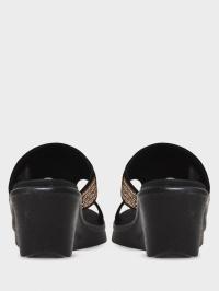 Босоніжки  для жінок Skechers Skechers CALI 119001 BKMT дивитися, 2017
