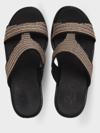 Босоніжки  для жінок Skechers Skechers CALI 119001 BKMT продаж, 2017